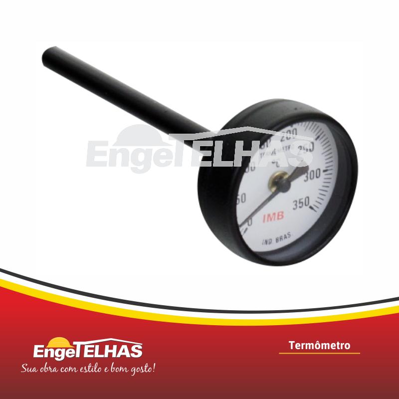 Termômetro - 0001